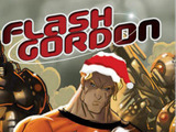 Ardden Entertainment's 'Flash Gordon' comic