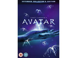 DVD Gift Guide: Avatar