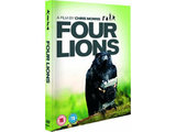 DVD Gift Guide: Four Lions