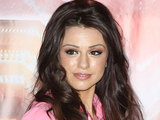Cher Lloyd at the X Factor finalist photocall, London