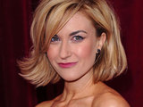 Katherine Kelly aka &#39;Becky McDonald