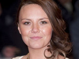 Charlie Brooks aka 'Janine Butcher'