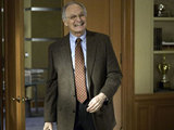 Alan Alda as 'Milton' in 30 Rock
