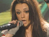 X Factor Week 10: Cher Lloyd