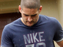 Aussie sports star Brendan Fevola is believed to have moved on from his ex-wife Alex.