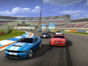 Firemint lifts the lid on the sequel to its iPhone driving sim Real Racing.