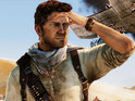 Sony announces a release date for Uncharted 3: Drake's Deception at the VGAs.