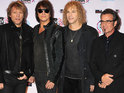 Tico Torres from Bon Jovi reveals that the band are planning to take a few years off from 2012.