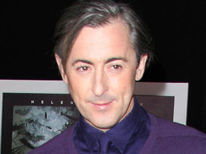 Alan Cumming at the Los Angeles Premiere of &#39;The Tempest&#39;