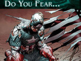 'Do You Fear...' Third Teaser from Marvel