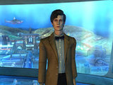 Doctor Who: The Adventure Games: Shadows Of The Vashta Nerada