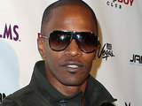 Jamie Foxx celebrates the release of his new album 'Best Night of My Life' in Las Vegas