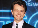 Michael Sheen attending the Los Angeles premiere of 'Tron: Legacy'