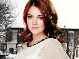 Lacey Turner plays Stacey Branning in EastEnders
