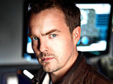 Matt Anderson from Primeval