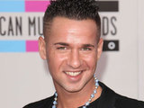 Michael 'The Situation' Sorrentino