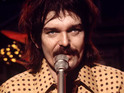 Musician Captain Beefheart died yesterday following complications from multiple sclerosis.