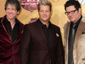 Jay DeMarcus from the country band Rascal Flatts announces the birth of his first child.