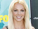 Britney Spears played host at a charity gala to raise money for victims of Hurricane Katrina.