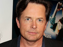 Michael J. Fox says he's learned that having Parkinson's disease doesn't mean he has to give up his goals.
