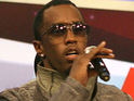 P Diddy says that he loves to see ex-girlfriend Jennifer Lopez on American Idol.