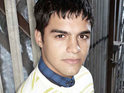 Click here to watch Sean Teale chat to us about his role in the new series of Skins!