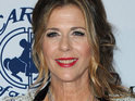 Rita Wilson signs up for a guest role in an upcoming episode of Law & Order: SVU.
