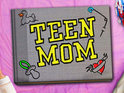 Music featured in the first two seasons of Teen Mom appears on the soundtrack.