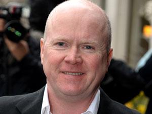 Steve McFadden aka 'Phil Mitchell'