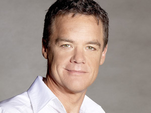 Stefan Dennis aka 'Paul Robinson'