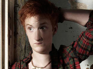 Alo from Skins season 5