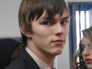 Tony from Skins