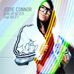 Jodie Connor feat. Wiley &#39;Now Or Never&#39;