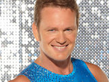 Craig McLachlan on Dancing on Ice