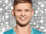 Jeff Brazier on Dancing on Ice
