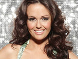 Jennifer Metcalfe on Dancing on Ice