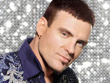 Vanilla Ice on Dancing on Ice