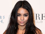 Vanessa Hudgens celebrating her 22nd Birthday in Las Vegas