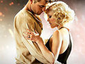 Robert Pattinson's Water For Elephants co-star Donna Scott says she enjoyed filming their love scene.