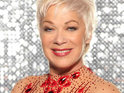 Denise Welch claims that the Dancing On Ice judges contradict themselves with their comments and scores.
