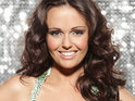 Jennifer Metcalfe says that Dancing On Ice is taking a physical toll.