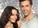Jennifer Metcalfe reportedly tells the Dancing on Ice star to leave their home.