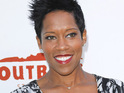 Regina King reveals how her romance with Malcolm-Jamal Warner blossomed.
