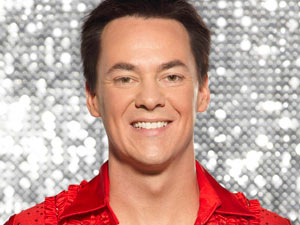 """Comedy"" Dave Vitty on Dancing on Ice"