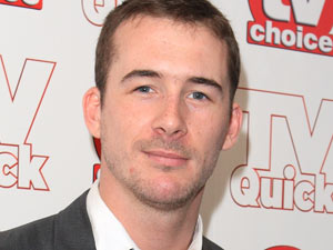 Barry Sloane