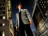 Gaming Gallery: Four new L.A. Noire screens