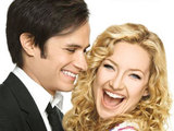 Gael Garcia Bernal and Kate Hudson