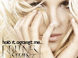 Britney Spears 'Hold It Against Me'