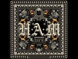 Kanye West, Jay-Z 'H.A.M'