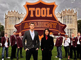 The cast of Tool Academy